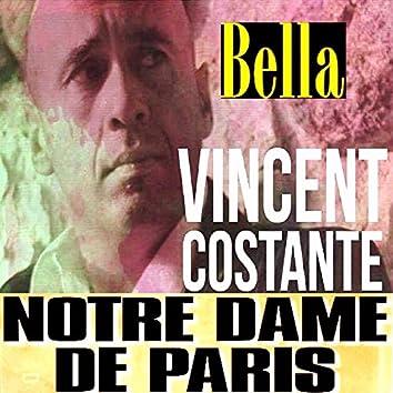 Bella (feat. Max Santomo) [Notre dame de Paris]