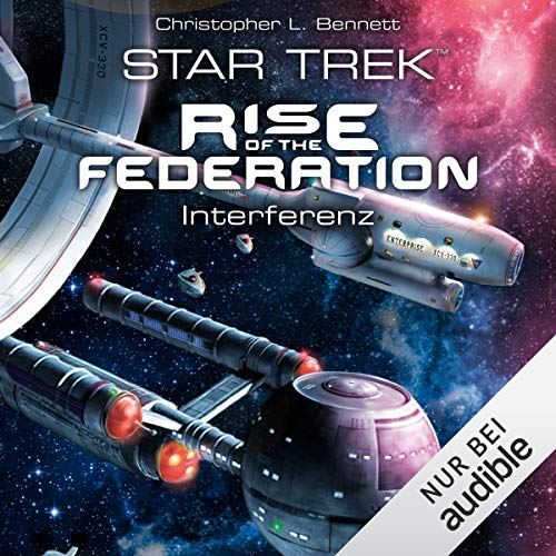 Interferenz: Star Trek - Rise of the Federation 5