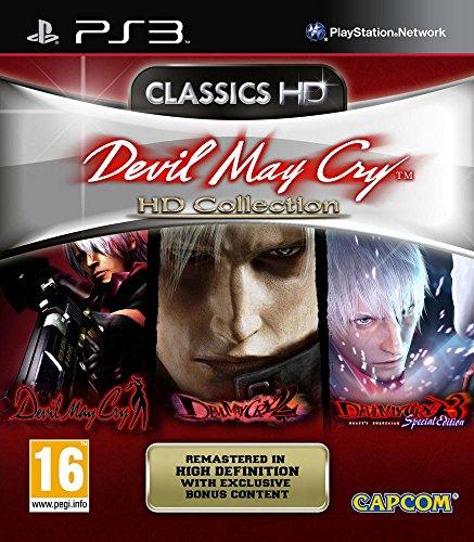 Devil may cry - collection HD [Importación francesa]