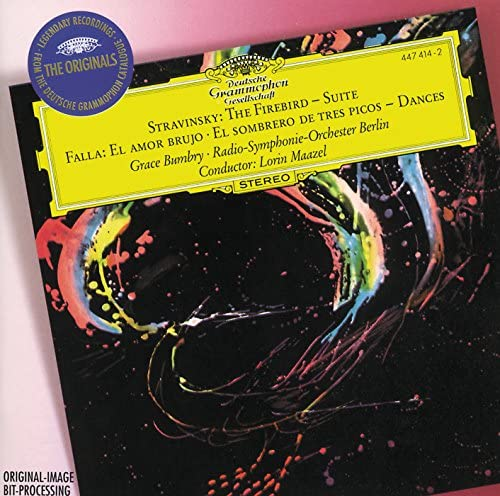 Radio-Symphonie-Orchester Berlin & Lorin Maazel