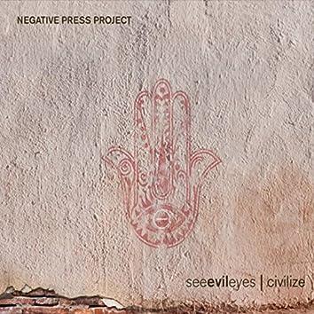 Seeevileyes - Civilize
