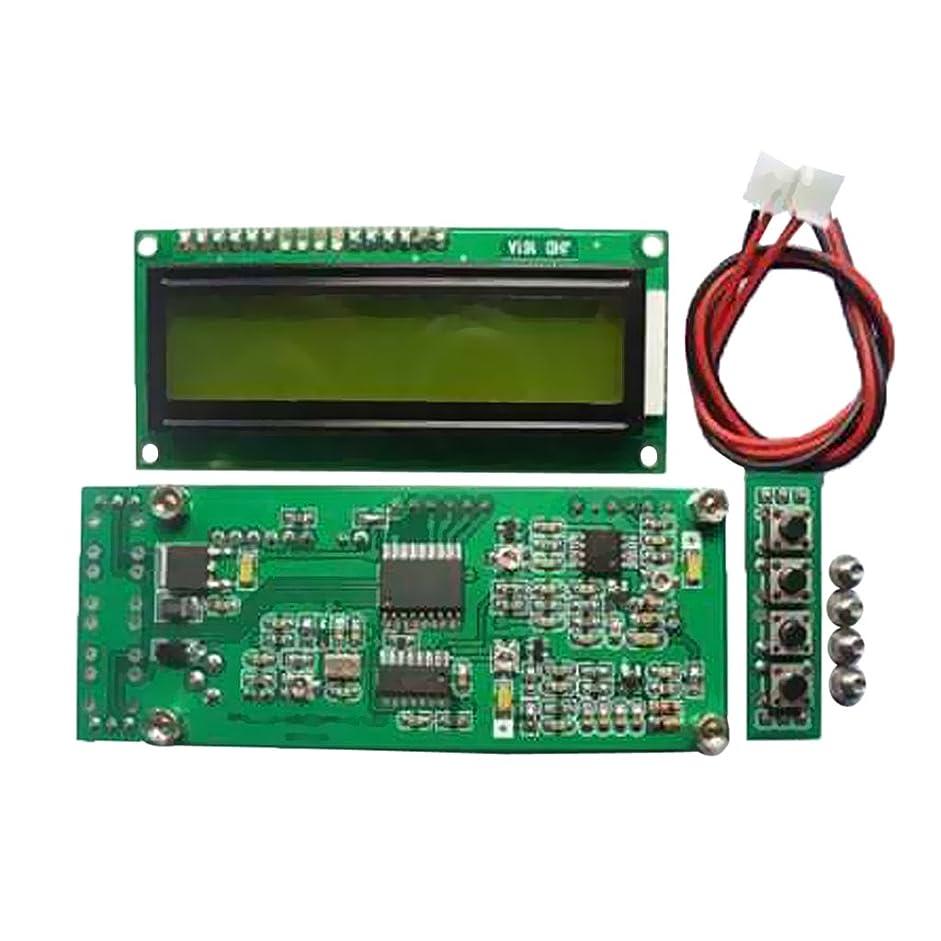 生じる検体滅多LCDハムラジオ用 カウンター テスター 0.1MHz?1200MHz 1.2GMZ 周波数
