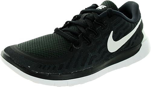 Nike Libre 5.0 (GS), Chaussures de Sport Garçon