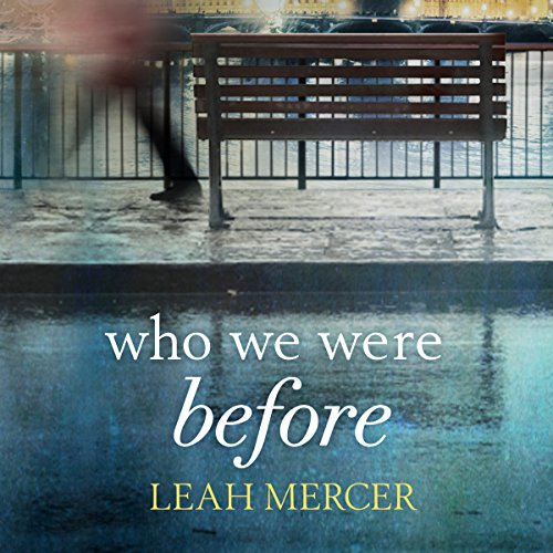 Who We Were Before audiobook cover art