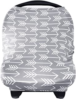 baby car seat nursing cover