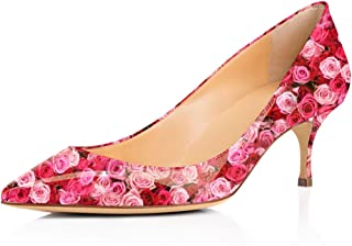 Best funky pink heels Reviews