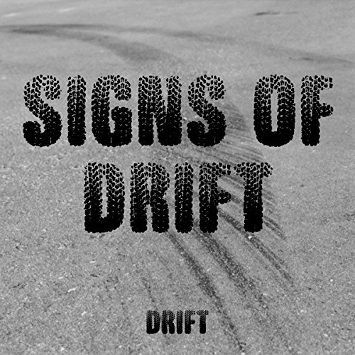 Signs of Drift audiobook cover art