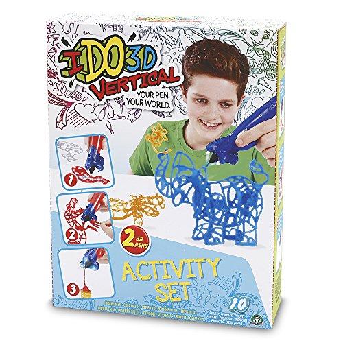IDO3D ACTIVITY SET STARTER DDD01000