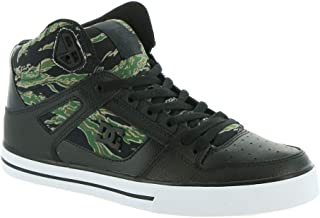 Men's Pure High-top Wc Sp Skate Shoe