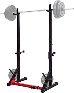 Best squat press stand Reviews