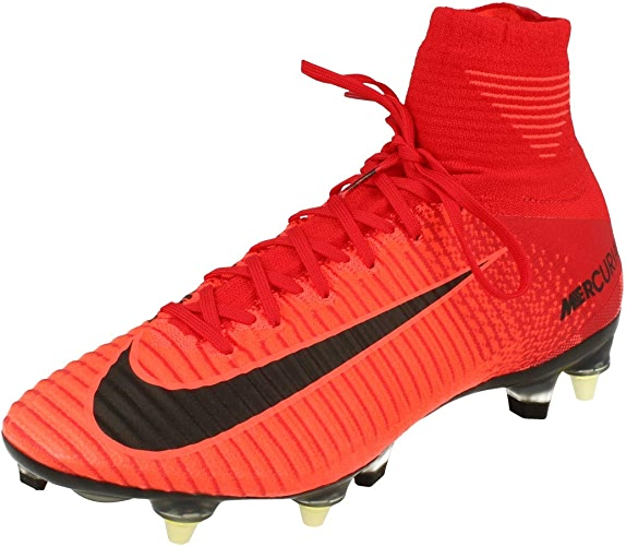 Nike Mercurial Superfly V Sgpro AC Hommes Chaussures de Football 889286 Soccer Cleats
