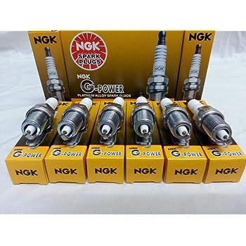 Set of 12 BOSCH OE Fine Wire IRIDIUM Spark Plugs 9652 for Acura RL Chevy Prizm