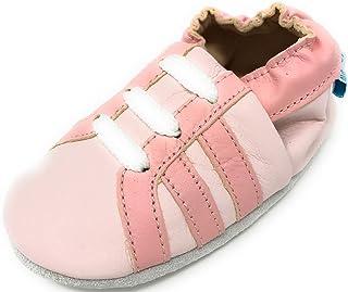 45e2cb9a1da3e Amazon.fr   Chaussures bébé fille   Chaussures et Sacs   Chaussures ...