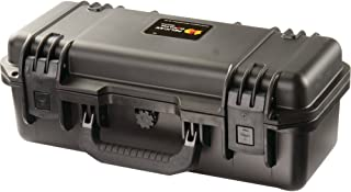 Waterproof Case Pelican Storm iM2306 Case No Foam (Black)
