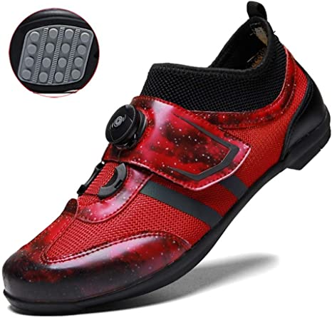 Cycling Shoes Mtb Mountain Bike Original Bicycle Athletic Racing Sneakers Shoes