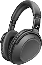 Sennheiser PXC 550-II Wireless   NoiseGard Adaptive Noise Cancelling, Bluetooth Headphone with Touch Sensitive Control an...