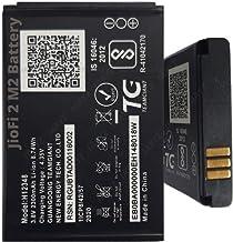 Furn cart H12348 JIO Battery OriginaI for M2S Dongle JIOFi 2 Battery JioFi 2 Wireless Router, JIO 4g JIO FI2, M2 Hotspot 2...
