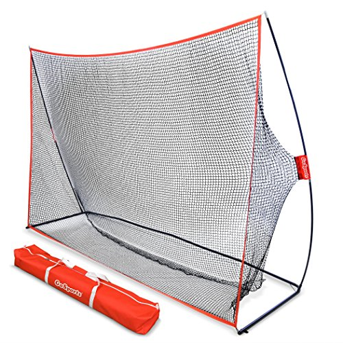 GoSports Golf Practice Hitting Net