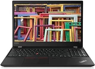 Lenovo ThinkPad T590 20N4001TUS 15.6