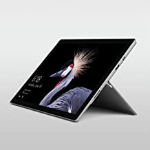 Microsoft Surface Pro (5th Gen) (Intel Core i5, 8GB RAM, 256GB) LTE