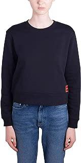 Calvin Klein sweatshirt for women in Black, Size:Large