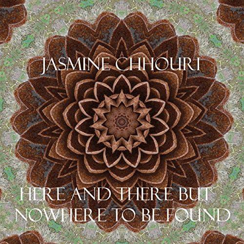 Jasmine Chhouri