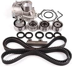 SCITOO Engine Timing Belt Kit Fits 1996-1997 Subaru Legacy 2.5L DOHC H4 16V EJ25D