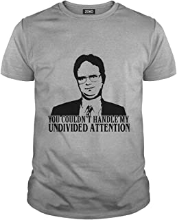 Best dwight you couldn t handle my undivided attention Reviews