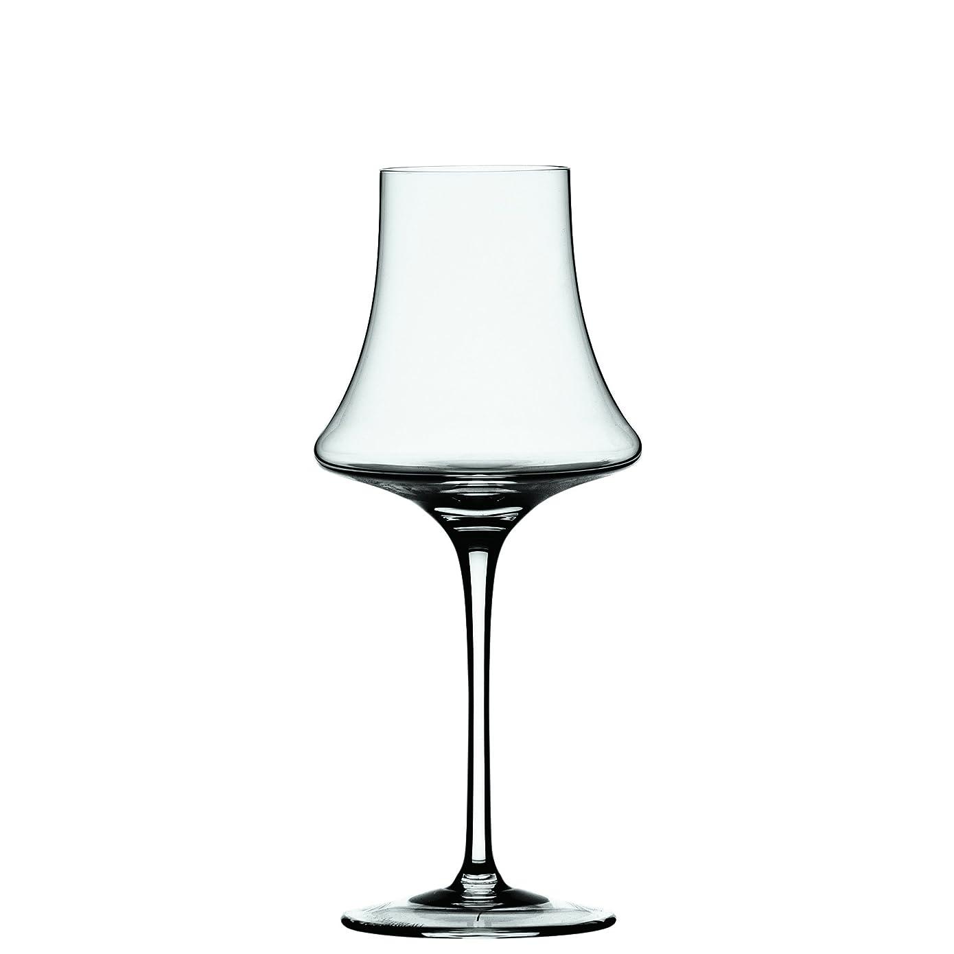チャンピオンシップ机高齢者Spiegelau Willsberger ワイングラス 6.7 oz クリア 1416178