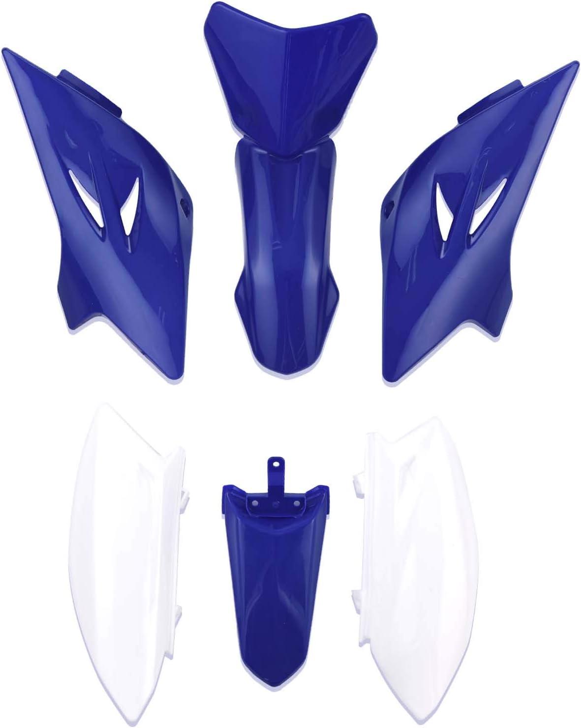 necaces New life Plastic Fender Fairing Kits For 200 Replace TTR50E TTR50 shopping