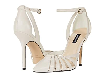 Nine West Bekki (Ivory) Women