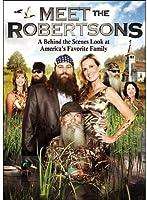 Meet the Robertsons [DVD]