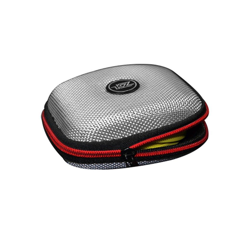 KZ - Estuche portátil para audífonos KZ: Amazon.es: Electrónica