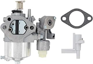 MOTOKU Carburetor Carb for Subaru EX27 Engine Pressure Washer Replaces 279-62361-20 279-62301-00 279-62301-10 279-62301-20 279-62301-30 279-62301-40 279-62361-30 Stens 058-169