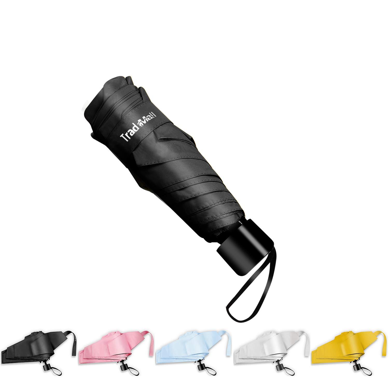TradMall Umbrella Portable Lightweight Protection