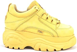 Women's 1339 Beige Nubuck Sneaker
