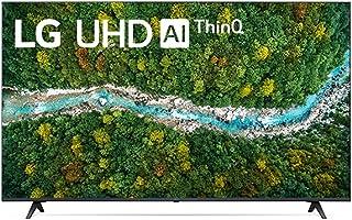 "2021 Smart TV LG 65"" 4K UHD 65UP7750 WiFi Bluetooth HDR Inteligência Artificial ThinQAI Smart Magic Google Alexa"