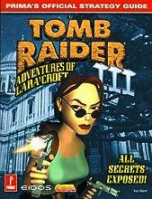 Tomb Raider III: Prima