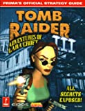 Tomb Raider III - Adventures of Lara Croft : Prima's Official Strategy Guide