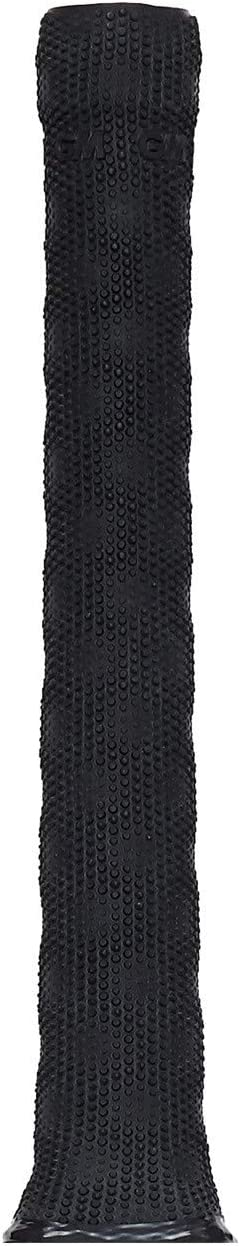 Eclipse Grey /& ICON White Full Size Gunn /& Moore GM Premium HEX Cricket Bat Handle Grip