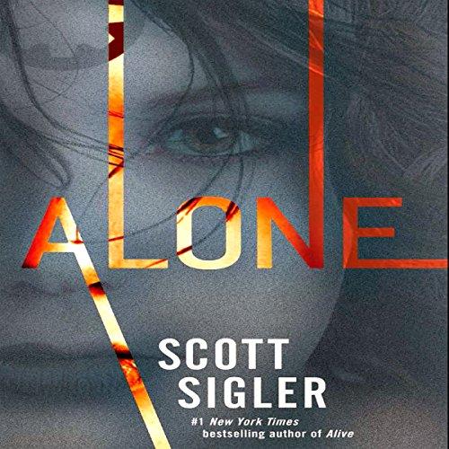 Alone     Generations Trilogy, Book 3              By:                                                                                                                                 Scott Sigler                               Narrated by:                                                                                                                                 AB Kovacs                      Length: 16 hrs and 42 mins     15 ratings     Overall 4.7