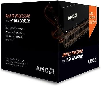 AMD CPU FX-8350 4.0 GHz Desktop Processor