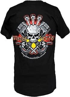 Injector Skull T-Shirt