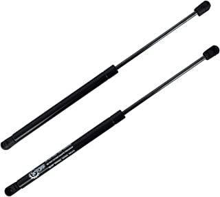 """Rugged TUFF Universal Lift Supports Tonneau Window Camper Force 40 Lbs Per Prop or 80 Lbs for Both 178N 17"""" Extended Lengt..."""