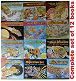 Magic school Bus The original series, Complete Set, Books: 1-12