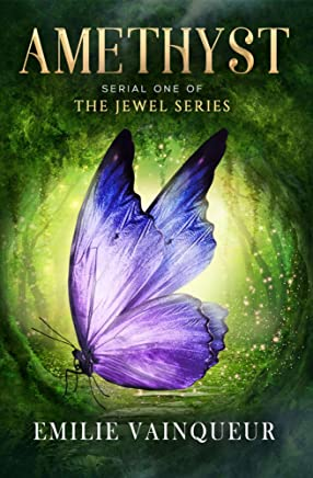 AMETHYST: A Fantasy Adventure Romance (The Jewel Series Book 1) (English Edition)