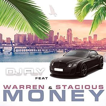 Money (feat. Warren, Stacious)
