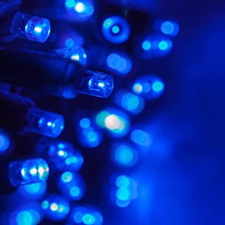 Best blue wide angle led christmas lights Reviews