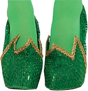 Forum Miss Pixie Adult Shoe Covers Adult One Size