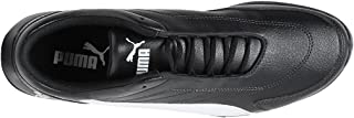 Puma Unisex Lace Up Sneakers